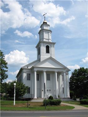 Southwick Congregational Church