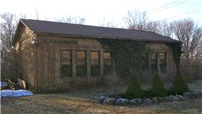 Southwood Two-Teacher School