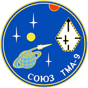 Soyuz TMA-9