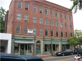 Sperling Building
