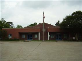 Spring Valley Village City Hall