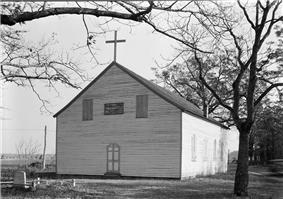 Spring Hill Church