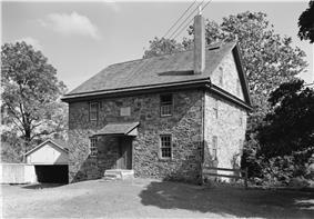 Spring Mill Complex
