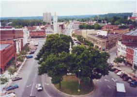 Public Square Historic District