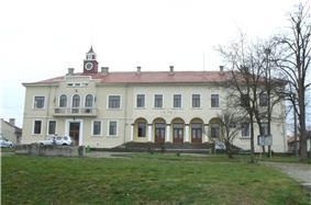 The Probuda cultural centre (chitalishte)