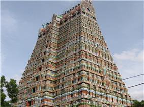 Sri Ranganathanswamy Temple