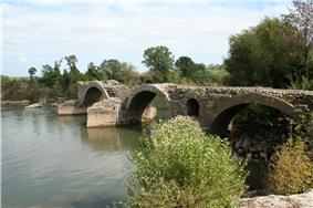 Pont de St Thibéry