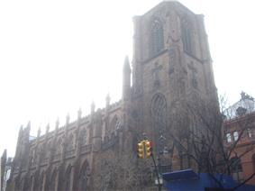 Holy Trinity Church (Protestant Episcopal)