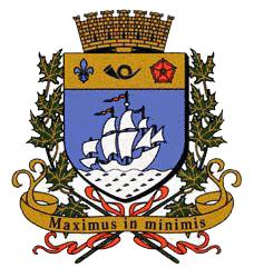 Coat of arms of Saint-Lambert