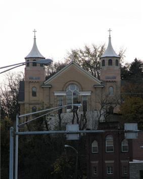 St. Nicholas Croatian Church
