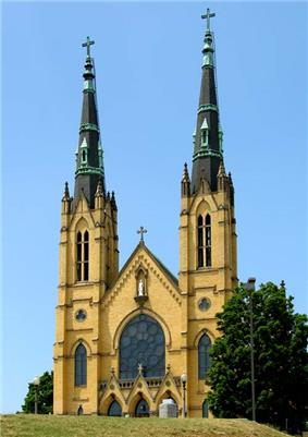 St. Andrew's Roman Catholic Church
