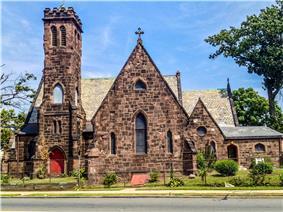 St. Barnabas' Episcopal Church