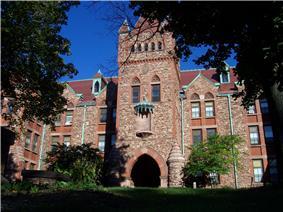 Saint Bernard's Seminary