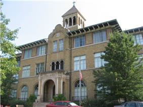 St. Francis Seminary