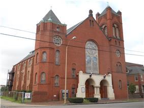 St. John's African Methodist Episcopal Church