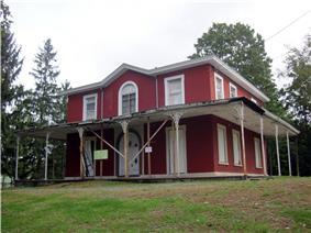 St. Margaret's Home