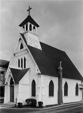 Saint Mark's Church (Jamesville, New York)