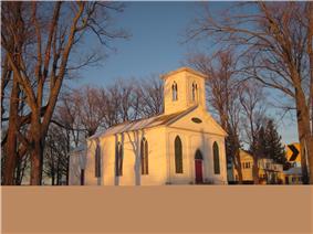 St. Paul's Church and Cemetery