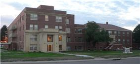 St. Thomas Hospital
