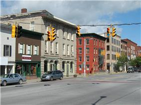 St. Albans Historic District