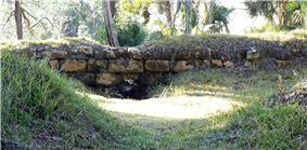 Fort San Marcos de Apalache