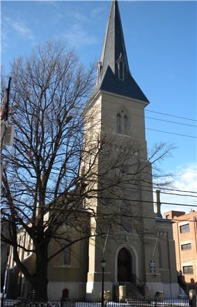 Saint Paul's Church