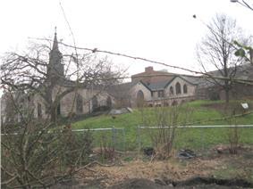 St. Ann's Church Complex
