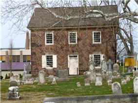 Old St. Gabriel's Episcopal Church