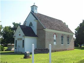 St. Ignatius Roman Catholic Church