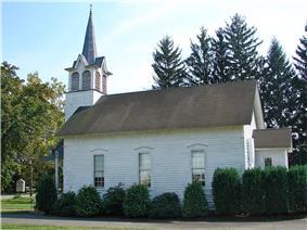 Jacobus Evangelical Lutheran Church