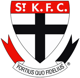 St Kilda Football Club's 2006 logo