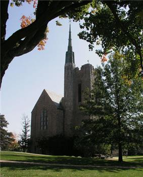 St. Lawrence University-Old Campus Historic District