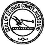 Seal of Saint Louis County, Missouri