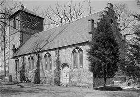 Saint Luke's Church