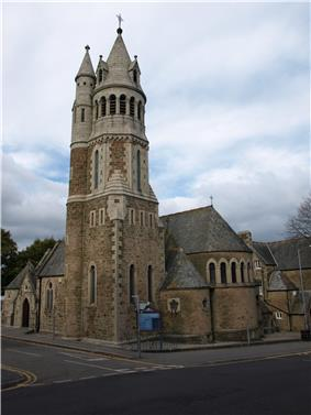 St Mary Immaculate Church Falmouth.JPG