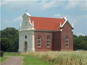 St. Marys City Historic District