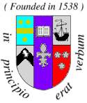 St Mary's College coat of arms