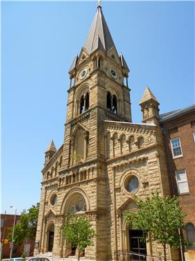 St. Michael's Church Complex
