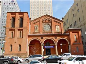 St. Paul's Protestant Episcopal Church