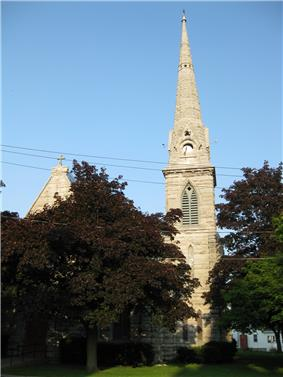 Saint Paul's Church