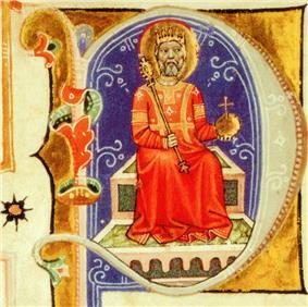 King Saint Stephen