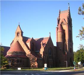 St. Stephen's Memorial Church