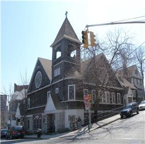 St. Stephen's Methodist Church