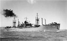 USS Saint Croix