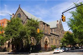 St. Paul's Protestant Episcopal Church