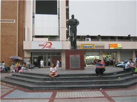 Plaza Lacson