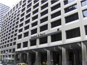 Picture of Standard & Poor's Headquarters