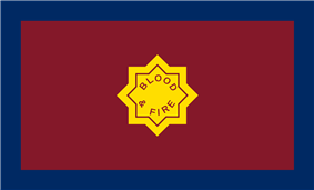 Standard of The Salvation Army