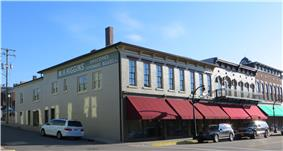 Historic Commercial District