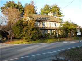 Harlan House
